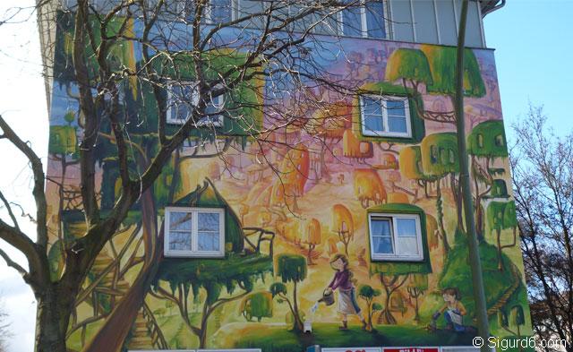 Hausmalerei2